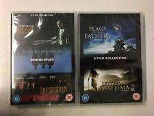 Clint Eastwood - The Director's Collection (5xDVD) Missing Outer Sleeve.