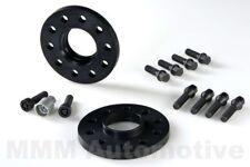 H&R ABE Spurverbreiterungen schwarz 30mm Mini F54 Clubman (UKL-L) Spurplatten