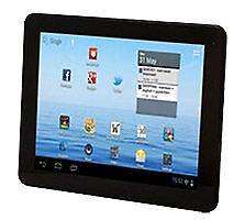DENVER Tablets & eBook-Reader mit Bluetooth und 8GB Speicherkapazität
