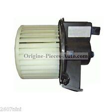 1 Ventilateur de chauffage Peugeot 307