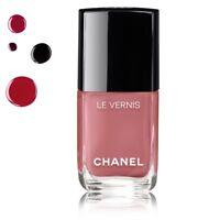 CHANEL Le Vernis LongWear Nail Colour Nail Polish 491 ROSE CONFIDENTIEL NIB