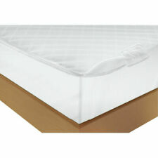 AllerEase Ultimate Protection and Comfort Waterproof Bed Bug Antimicrobial