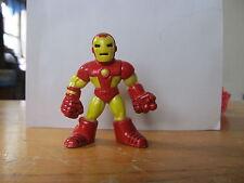 Marvel Super Hero Squad Classic Iron Man