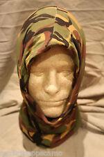 DPM  HoodOver/ Balaclava/ Face Veil/ Sniper