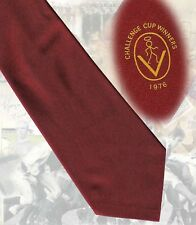 St Helens Rugby League Challenge Cup Winners 1976- 9.5cm - RUGBY TIE