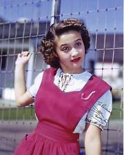 JANE POWELL Autographed Signed Photograph - To Patrick