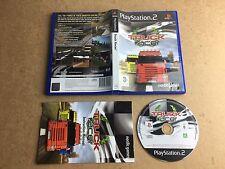 TRUCK Racer-Sony Playstation 2 (PS2) testato/lavoro REGNO UNITO PAL