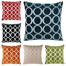 Modern Abstract Decorative Cushions