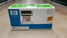 HP Deskjet 460c Sealed box never opened
