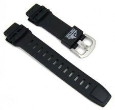 Casio Pulsera relojes pulsera resin banda 18mm para prg-510-1v, prw-2500, prw-5100