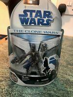 Star Wars The Clone Wars 2008 Clone IG-86  ASSASIN DROID Figure No.18