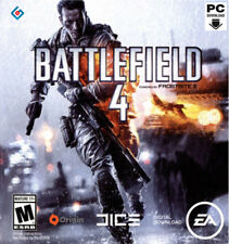 Battlefield 4 Origin CD Key PC  EA Region Free Global