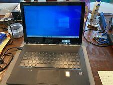 "Lenovo Yoga 3 Pro-1370 13.3"" - M-5Y71 1.20GHz 8GB 256GB SSD Laptop"