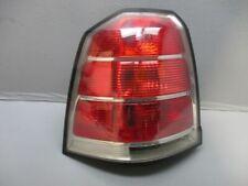 Opel Zafira B (A05) 1.9 CDTI Luce Posteriore Sinistra