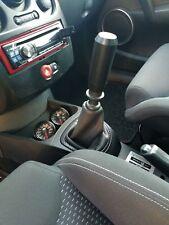 Pomello cambio Renault Clio RS 3° serie - NERO racing knob