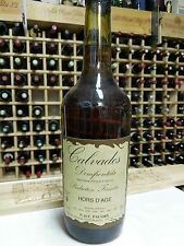 Calvados Domfrontais Hors D'age 70 cl.
