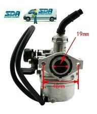 Carburatore ORIGINALE PZ19 19 mini quad pit bike mini cross 4t 110 125 140C ATV