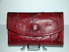 Leaders in Leather Bi-Fold Wallet - 7X4