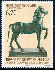 STAMP / TIMBRE FRANCE NEUF N° 3014 TABLEAU BRONZE ROMAIN /