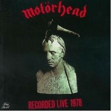 MOTÖRHEAD - WHAT'S WORDSWORTH/LIVE 1978  CD NEU