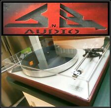 """Luxman PD 264 PD264 """"NEW"""" Turntable Dust Cover  JnB Audio  -= Made in USA =-"""