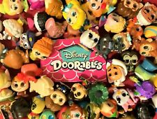 Disney Doorables Seasons/Series 1/2/3/4 Authentic! You Pick!