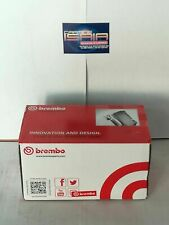 TDCi Kit PASTIGLIE FRENO ANT BREMBO P24060 FORD MONDEO III 2.0 16V TDDi