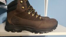Men timberland boots size 12 new Rangeley Mid Hoker
