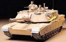 Tamiya U.S. M1A1 Abrams 120 mm Pistolet char de combat principal