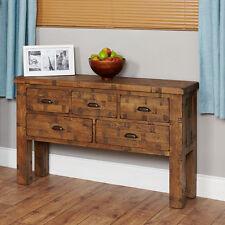 Baumhaus Oak Home Office/Study Modern Furniture