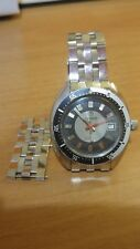 VINTAGE OROLOGIO WATCH LANCO AUTOMATIC DIVER CAL2481 WORKING FINE BIG SIZE