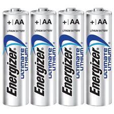 Energizer 639155 Alta Energy Litio Pila Aa 3000mAh x4