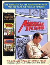 American Splendor: The Life and Times of Harvey Pekar 2003