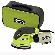 Ryobi Corner Cat Sheet Detail Sander Corded Electric Sanding Hand Power Tool New