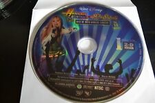 Hannah Montana & Miley Cyrus: Best of Both Worlds Concert (DVD, Disc Only