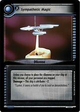 Star Trek CCG 2E Premiere Sympathetic Magic 1R51