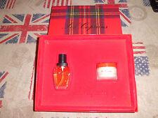 Confezione Regalo Les Copains Donna Classico  ml 30 + Creme Parfumee  Rare