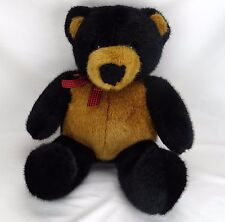Dakin Gingham Teddy Bear Vintage 1992
