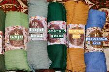 Sage Giving Shawl Nylon Demdaco Giving Collection #1004140010