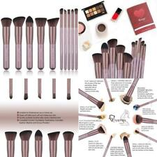 Kabuki Makeup Brush Set Soft Foundation Bronzer Eyeshadow Concealer Cosmetic Kit