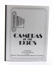 Books: Cameras Of The 1930'S/cks/202306