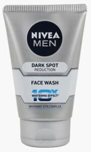 5 PACK NIVEA MEN DARK SPOT REDUCTION FACE WASH