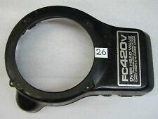Kawasaki FC420V 14HP OEM Engine - Motor Shroud