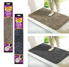 Super Absorbent Doormat Magic Step Door Mat Microfibre NON SLIP Indoor Outdoor