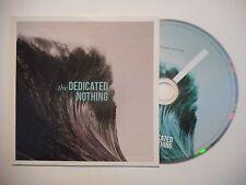 THE DEDICATED NOTHING : DAWN TO DUSK ♦ CD ALBUM PORT GRATUIT ♦