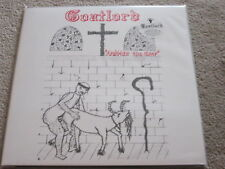 GOATLORD - SODOMIZE THE GOAT - DOUBLE LP RECORD