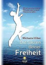 Die Saulen Deiner Freiheit by Michaela Hilber (Paperback, 2017)