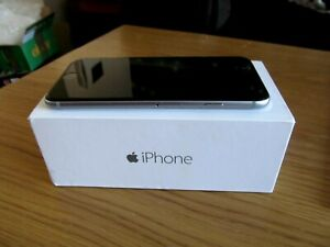 Iphone 6 16GB Vodafone Boxed Complete