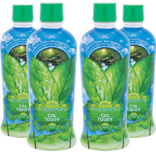 Sirius CAL Toddy 32 fl oz 4 Bottlesrecommended by Youngevity