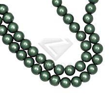 Green Glass Art Crafts